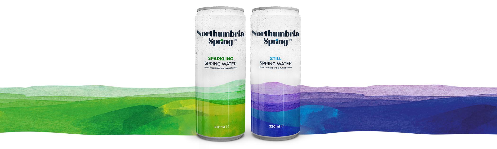 Northumbria Spring